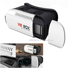 VR BOX Google Cardboard Headset Virtual Reality 3D Glasses for Smart Phones