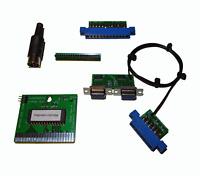 New Commodore 64 Dual Dead Test & Diagnostic Cartridge Full Test Harness #791