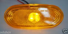 One 12V LED feu de position orange ambré Lampe pour VW Volkswagen Crafter OEM