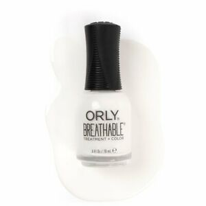 ORLY BREATHABLE Nail Polish *Treatment & Color* 0.6 oz **New Updated-Pick Any**