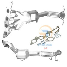 BM91560H Catalytic Converter FORD C-MAX 2.0i 16v 2/07-1/10 (maniverter)