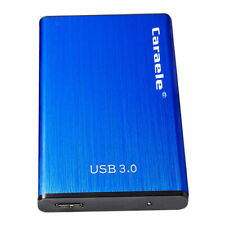 Portable 2T External Hard Disk Drive USB 3.0 for PC Laptop