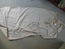 Genuine British Army 1st Gulf War Issue Op Granby  Desert Sleeping Bag Liner 91