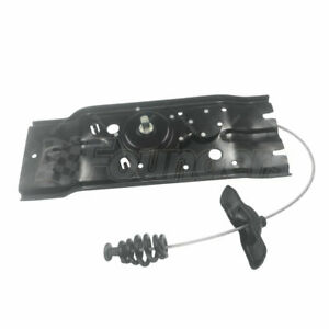 Spare Tire Wheel Hoist Carrier Assembly Direct For 2005-2010 Jeep Grand Cherokee