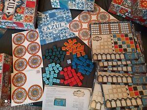 Azul Board Game SPARE PARTS