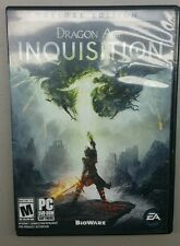 DRAGON AGE INQUISITION DELUXE EDITION PC,2014