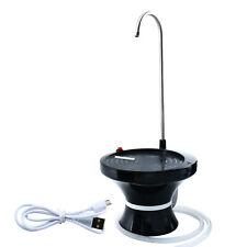 New listing Drinking Water Dispenser Pump, Usb Rechargeable Water Bottle Pump Dispenser
