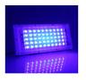 Faro LED 50W Azul 220V 240V Impermeable Alta Brillo Luz Foco Lampara