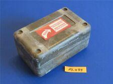 MFH Kiste Behälter Box Kunststoffbox wasserdicht 7 x 2,5 x 11 cm 27167