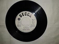 """Caterina Valente / Amo Solo Te –Disco Vinile 45 Giri 7"""" Ed. Promo Juke Box"""