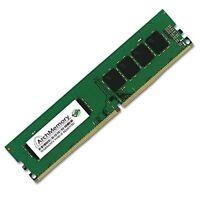 8GB DDR4 2400MHz PC4-19200 288-PIN NON-ECC UDIMM Computer RAM Upgrade