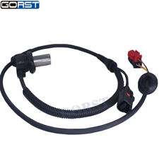 ABS Front Wheel Speed Sensor For Audi A6 C5 VW Passat B5 4B0927803C 5S10468