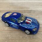 Transformers Robots in Disguise (RiD 2001) Side Burn - COMPLETE Dodge Viper GTS