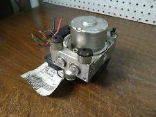 2006 2007 06 07 Chevy Colorado ABS Pump Anti Lock Brake Module 3.7L 15281790