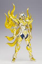 Saint Seiya Myth Cloth Bandai Leo Aiolia Ex Soul of Gold God Cloth nuovo