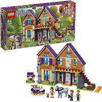 NEW LEGO FRIENDS - MIA'S HOUSE #41369 SEALED