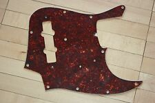 1965 1966 1967 1968 1969 Fender Jazz Bass tortoise pickguard