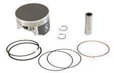 WSM Honda 500 TRX Foreman Piston Kit 50-218-07K 1MM SIZE ONLY OE 13101-HP0-A00