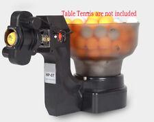 220V Table Tennis Robots Ball Machines Ping Pong Automatic Ball Machine HP-07