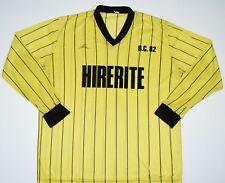 1983-1986 BRISTOL CITY BUKTA AWAY FOOTBALL SHIRT (SIZE M)