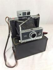 Vintage Polaroid Instant Land Camera Model 250 With Case
