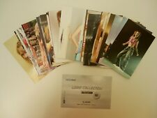 Photocard au choix - Lorie - Collection - Panini cartes stickers card photocards