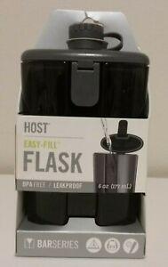 Host Easy-Fill Flask