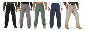 5.11 Tactical Pant Style-74251L UNHEMMED, Available in Different Colors & Sizes.