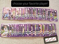 2021 Topps Series 1 Meijer Exclusive Purple Parallel *CHOOSE YOUR CARD*