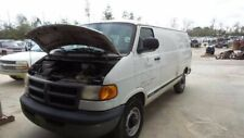 POWER STEERING PUMP FITS 95-03 DODGE 1500 VAN 139187