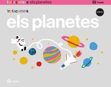 EL PLANETES 4 ANYS TROTACAMINS. NUEVO. Nacional URGENTE/Internac. económico. LIB