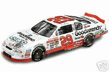 Kevin Harvick #29 2001 OREO SHOW CAR GMGW ROOKIE 1/24