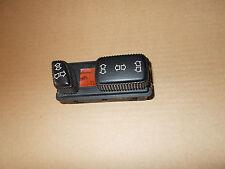 BMW E24 E31 E32 E34 E36 Seat Control Switch RIGHT Part 1374493 Fits up to 9/1988