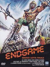 DvD Endgame - Bronx lotta finale- (2007)  *** Contenuti Speciali *** ......NUOVO