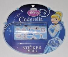 Stickers Cinderella Disney Princess 110 Stickers In A Roll Nip @ My Other Items