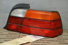 1992-1999 BMW 325I 328I E36 2 door coupe Right Pass oem tail light 17 1F3