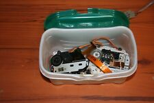Untested Industrial Cd Jukebox Player Parts (See Photos)