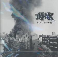 INDK - KILL WHITEY! USED - VERY GOOD CD