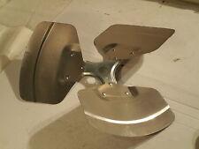 "Packard R31802 Universal Replacement Fan Blade 3 Blade, 18"" Diameter, 23 Pitch"
