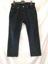 jeans uomo Levi's 501 W 33 L 34 taglia 46/47