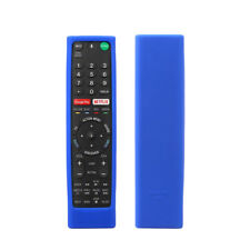 Case For Sony RMF-TX200E RMF-TX200U RMF-TX200B Android TV Voice Remote Cover