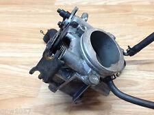 """Yamaha XT 660 X XT660X XT660 2004 Throttle Body & Pipes """"MIKUNI"""""""