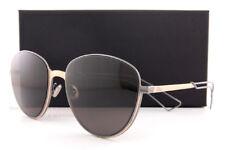 Gafas de sol de mujer marrones de metal, Protección 100% UVA   UVB ... 95128fe6d9