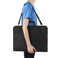 A3 Portfolio Waterproof Document Carry Case Art Painting File Folder Bag