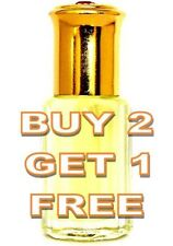 Sauvage Puro Aceite De Perfume 3 Ml alternativa De Calidad Premium Para Hombres