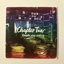 CHAPTER TWO SAMPLER ♦ CD Album Promo ♦ WINSTON MCANUFF, TOM FIRE, SOVIET SUPREM