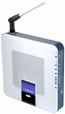 Linksys Vonage Wireless G Broadband Router With 2 Phone Ports VoIP (WRTP54G)™