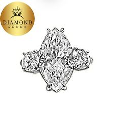 GIA CERTIFIED W:3.02CT D:68% T:55% GIRDLE:THIN TO VTHICK,FAC CU:NONE P:GOOD S:GO