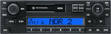 VW BETA V VW BORA GOLF PASSAT T4 LT VENTO POLO LUPO Original Autoradio VW