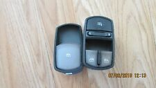 Vauxhall Corsa D clear electric window switches drivers/passenger side